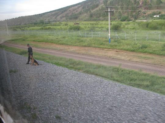 Rosja-Mongolia