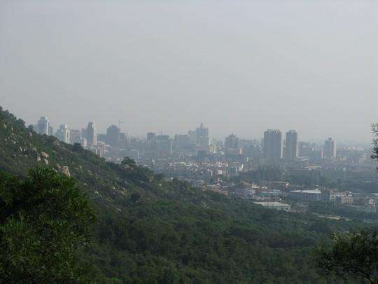 Panorama Quanzhou