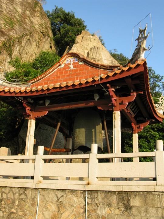 Pagoda-dzwon