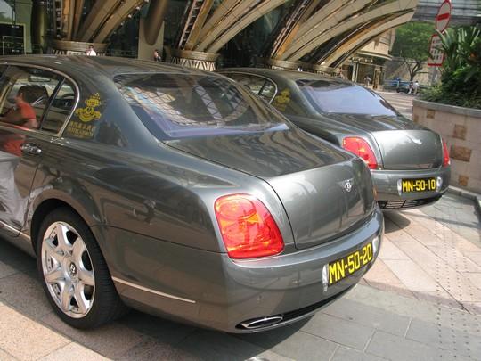 Bentleye