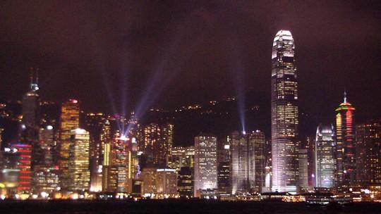 Hong-Kong noca
