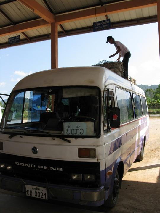 Autobusik