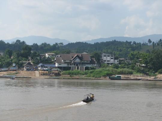 Tajski brzeg