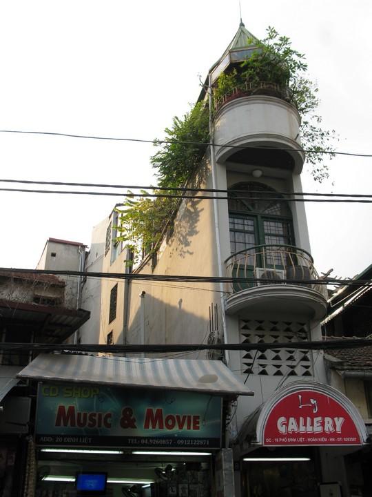 Budynki Hanoi