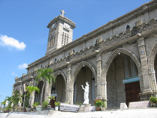 Katedra w Nha Trang