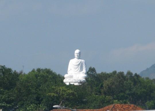 Budda w Nha Trang