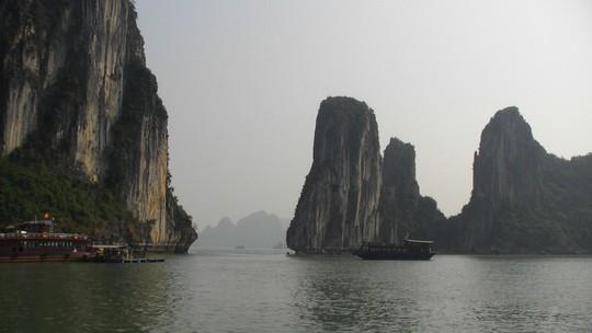 Halong Bay 1
