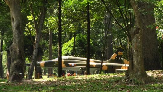 Samolot US Army