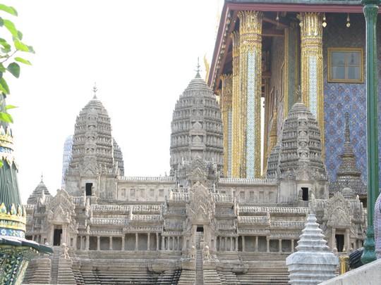 Makieta Angkor Wat