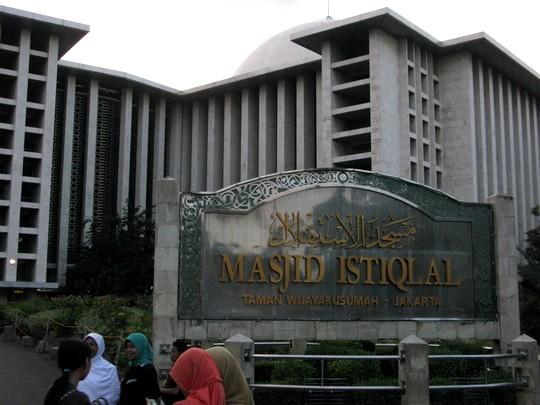 Masjid Jakarta