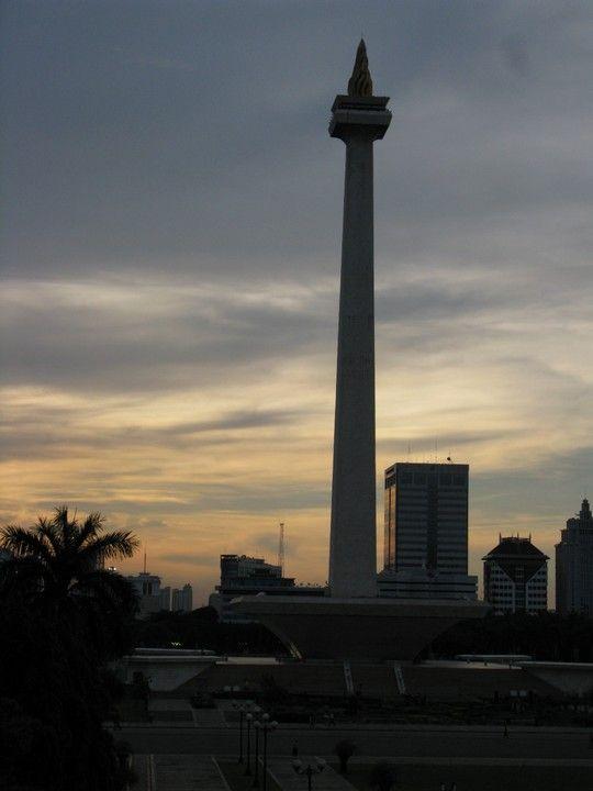 Monument Jakarta