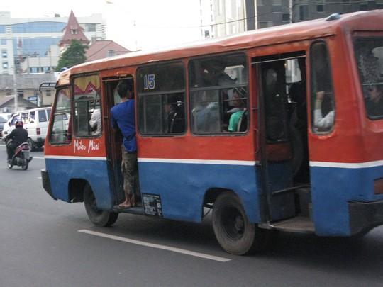 Autobus Jakarta