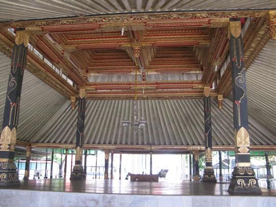 palac sultana