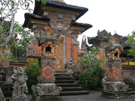 Balijskie swiatynie 2