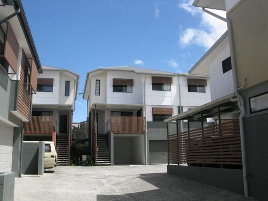 Domki w Brisbane