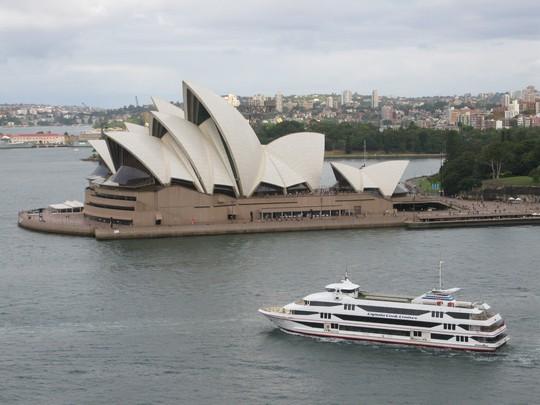 Opera w Sydney 2