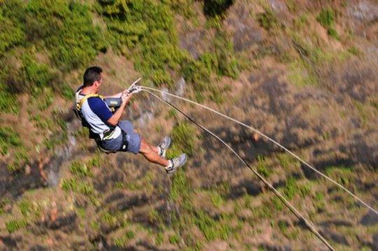 Canyon Swing 1