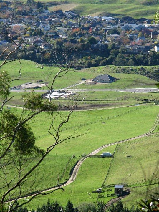 Okolice Rotorua