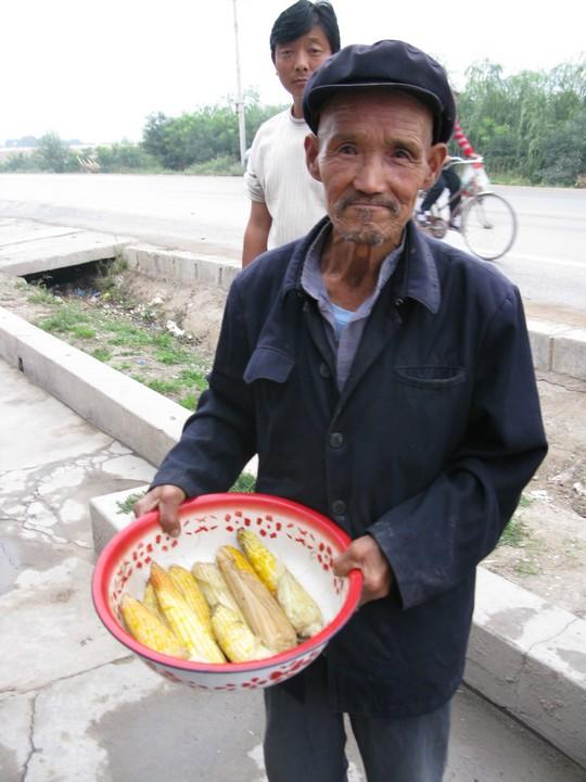 Chiny - Xiahe