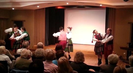 Tańce Zespołu Łódź